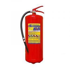 ОВП-10 АВ с повышенной огнетушающей способностью