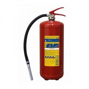 ОВП-8 АВ с повышенной огнетушающей способностью