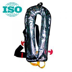 для надувного спасательного жилета
