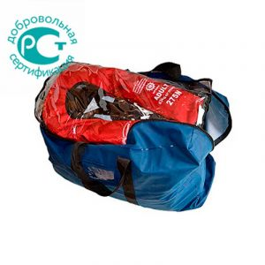 Сумка для хранения спасательных жилетов и гидрокостюмов